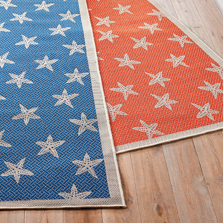 Soft Woven Outdoor Rug Frontgate