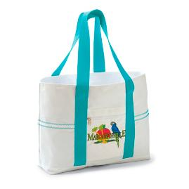 Margaritaville Sailcloth Tote