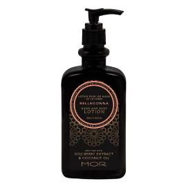 MOR Belladonna Hand & Body Lotion