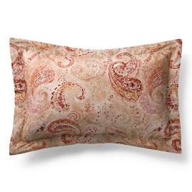 Aurelia Paisley Pillow Sham