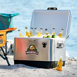 Margaritaville Escape to Paradise Cooler