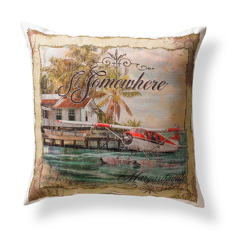 Outdoor Decorative Pillow Frontgate