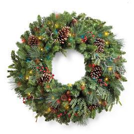 Deluxe Classic Wreath