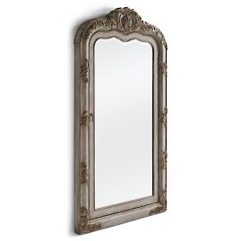Baroque Storage Mirror