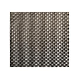 Basketweave Square Placemat by Porta Forma