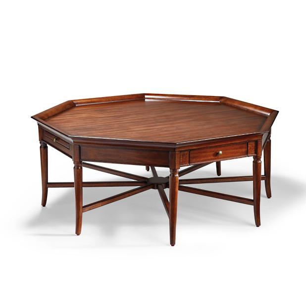 Anthropologie Coffee Table Tray: Benning Tray Coffee Table