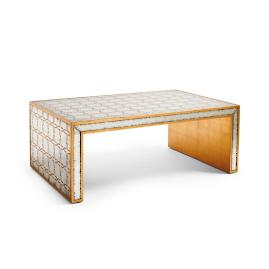Dorchester Eglomise Coffee Table