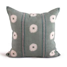 Sardinilla Decorative Pillow