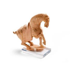 Han Horse III Sculpture