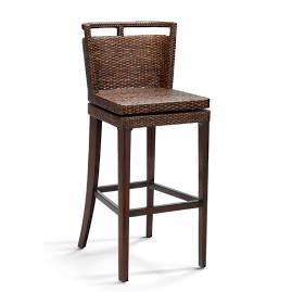 Manchester Swivel Bar And Counter Stools Frontgate