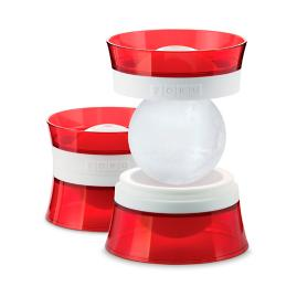 Zoku Ice Ball Makers, Set of Two