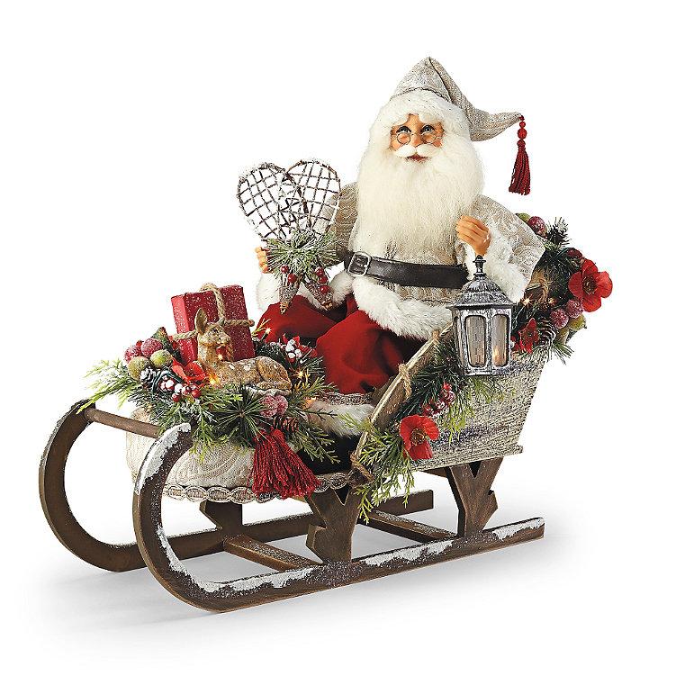 Beautiful Christmas Seasonal Decor Frontgate