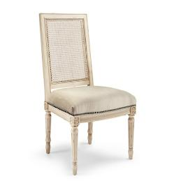Ludlow Square Back Side Chair