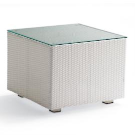Metro Side Table by Porta Forma