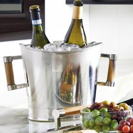 Alpine Horn Wine Cooler