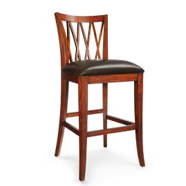 "Asher Bar Height Bar Stool (30""H seat)"