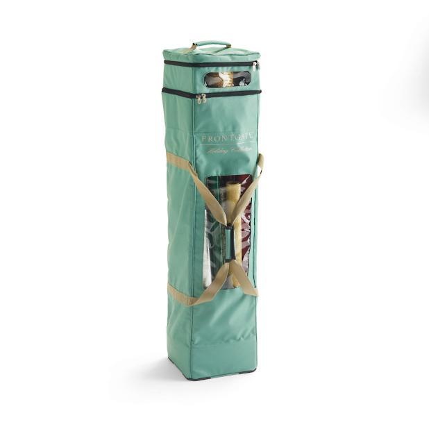 wrapping paper storage bag. Black Bedroom Furniture Sets. Home Design Ideas