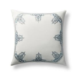 Rousseau Euro Pillow Sham