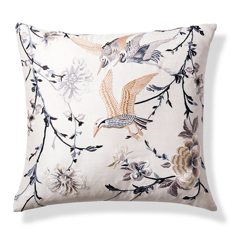 Decorative Down Pillows : White Goose Down Pillow - Frontgate