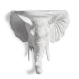 Elephant Wall Sconce