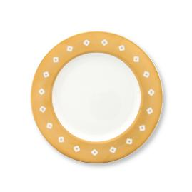 Fortessa Taura Accent Salad Plates, Set of Four