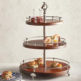 Dolphin Three-Tiered Server
