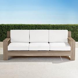 St. Kitts Sofa with Cushions