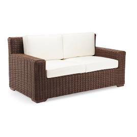 Anderson Loveseat with Cushions