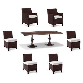 Anderson 6-pc. Dining Set