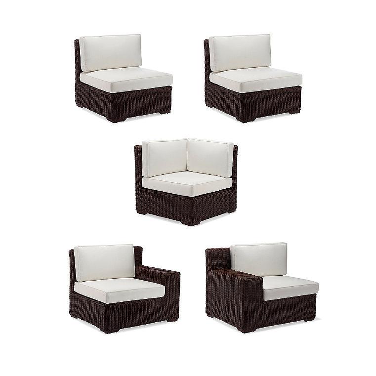 Modular Resin Outdoor Furniture Frontgate