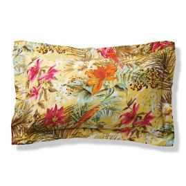 Malay Pillow Sham