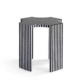 Banda Side Table by Porta Forma