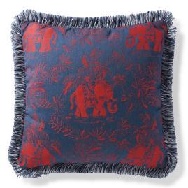 Kavindra Nautical Outdoor Pillow