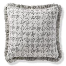 Raritan Dove Outdoor Pillow
