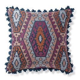 Tasova Chic Outdoor Pillow