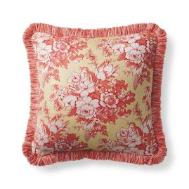 Valeraine Citrus Outdoor Pillow