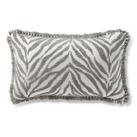 Nyamira Dove Outdoor Lumbar Pillow