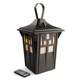 Terminix ® ALLCLEAR Mosquito Mister Lantern with FREE