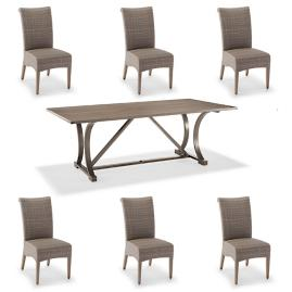 Madison 7-pc. Dining Set