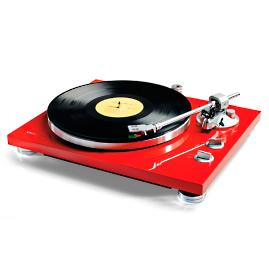 TEAC USB Turntable