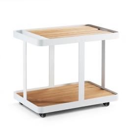 Baguta Bar Cart by Porta Forma