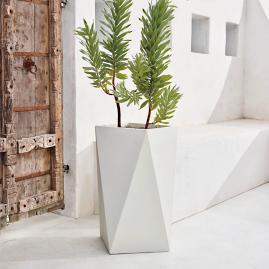 Geo Planter by Porta Forma