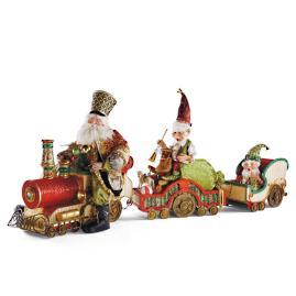 Mark Roberts Santa's North Pole Express