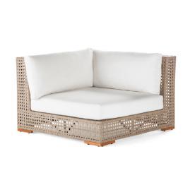 Palisades Corner Chair Cushions
