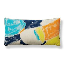 Free Climb Outdoor Pillow by Porta Forma