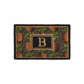 Pineapple Grove Coco Door Mat