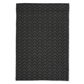 Gunmetal Outdoor Rug by Porta Forma
