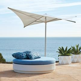 Collins Daybed with Cushions by Porta Forma