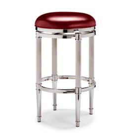 "Birmingham Bar Height Backless Bar Stool (30""H seat)"