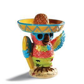 Margaritaville Parrot Shot Glass Holder